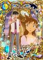 Detective Conan Card - detective-conan photo