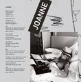 Digital Booklet - Joanne (Deluxe) - Joanne - lady-gaga photo