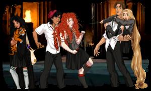 disney Hogwarts 3