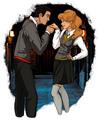 Дисней Hogwarts 5
