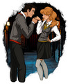 Disney Hogwarts 5