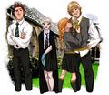 迪士尼 Hogwarts 6