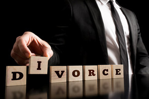 Divorce Attorney Monmouth County NJ