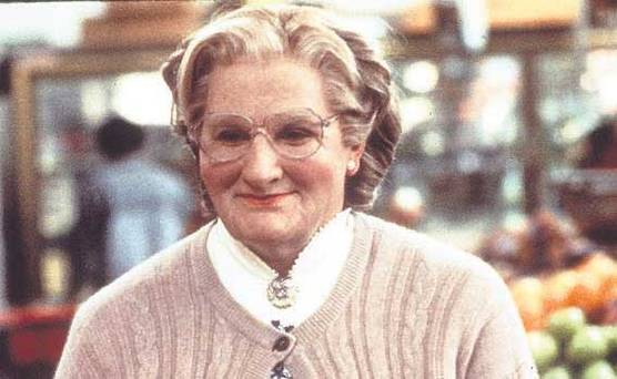 Mrs Doubtfire images Doubtfire wallpaper and background ...