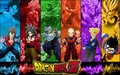 Dragon Ball z پیپر وال تصاویر