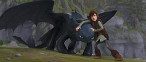 Dragons litrato Promo 02