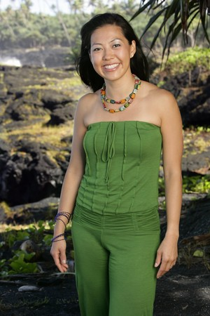 "Elizabeth ""Liz"" Kim (Samoa)"