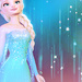 Elsa ~Icons - frozen icon