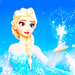 Elsa - elsa-the-snow-queen icon