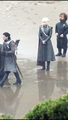 Emilia, Kit and Peter - game-of-thrones photo