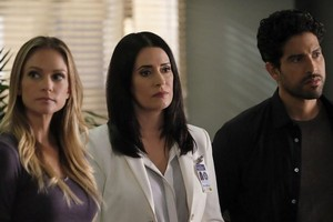 Emily Prentiss Season 12