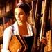 Emma Watson as Belle - emma-watson icon