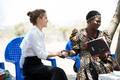 Emma Watson in Malawi [October 10, 2016] - emma-watson photo