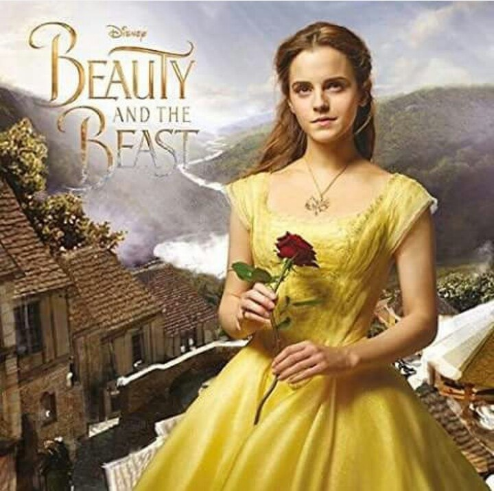 Emma as Belle