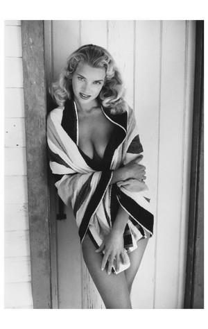 Eve Meyer -Evelyn Eugene Turner(December 13, 1928 – March 27, 1977