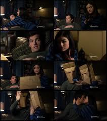 Ezra and Aria 92
