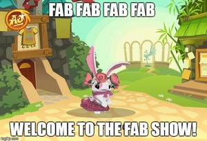 Fab meme and stff
