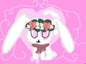Fab the bunny