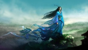 Fantasy Wallpaper