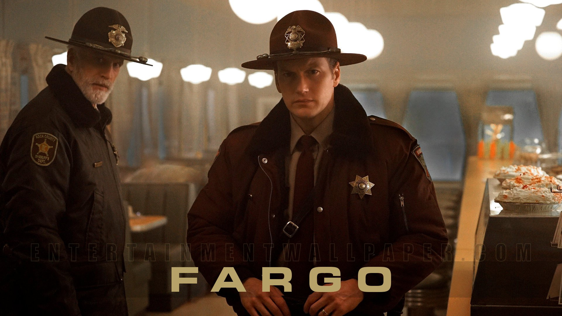 Fargo Season 2 Wallpapers