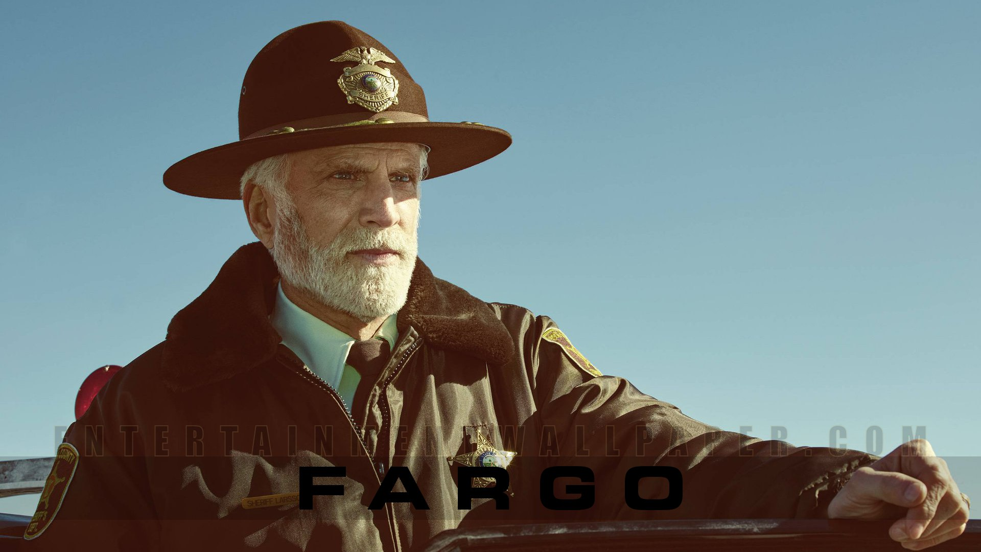 Fargo Season 2 Wallpapers - Fargo (TV Series) Wallpaper
