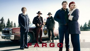 Fargo Season 2 wallpaper