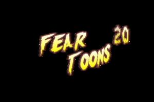 Fear Toons 20 (Logo)