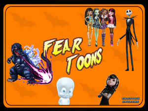 Fear Toons