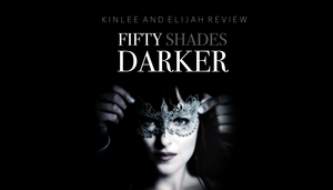 Fifty Shades Darker Обои