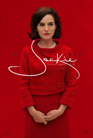 """First """"Jackie"""" Poster (2016)"""