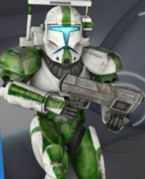 Fixer Clone Wars