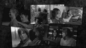 Flashbacks ~ Daryl Dixon