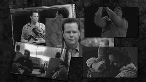 Flashbacks ~ Eugene Porter