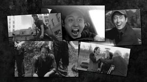 Flashbacks ~ Glenn Rhee