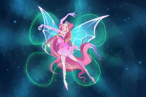 Flora: Enchantix