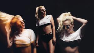 Gaga x iHeart Radio