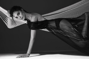 Gal Gadot - Interview Magazine Photoshoot - 2015