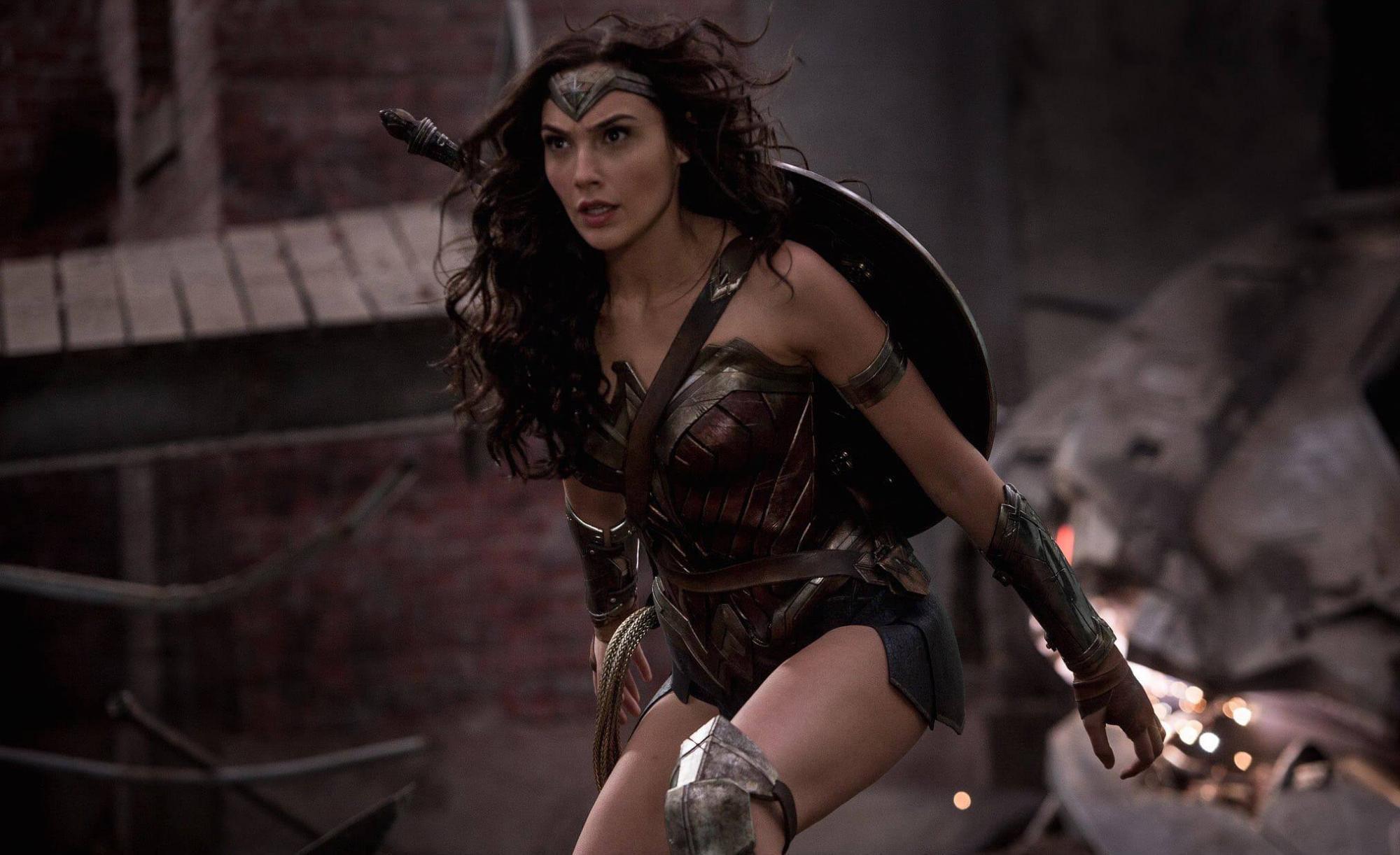 Gal Gadot Images Gal Gadot As Diana Prince In Wonder Woman Hd