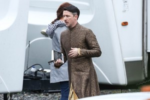 Game of Thrones- Season 7- Filming