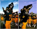 Gene ~Cadillac, Michigan…October 9 -10, 1975 - kiss photo
