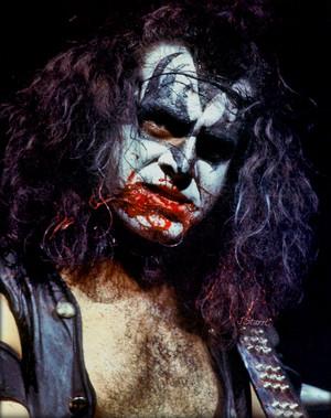 Gene ~Houston, Texas…November 9, 1975