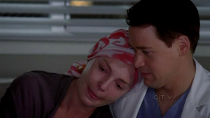 George and Izzie 7