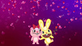Giggles and Cuddles. - happy-tree-friends photo