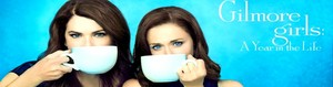 Gilmore Girls: A год in the Life - Профиль Banner