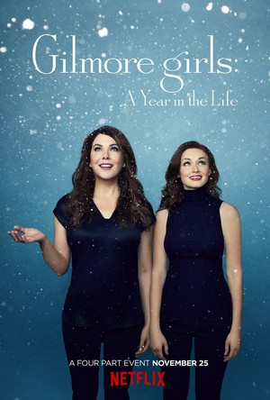 Gilmore Girls - A jaar in the Life