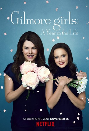 Gilmore Girls - A বছর in the Life