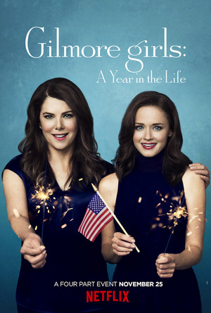 Gilmore Girls: A 년 in the Life - posters