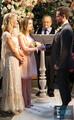 Girl Meets World wedding