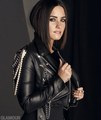 Glamour Magazine  - demi-lovato photo