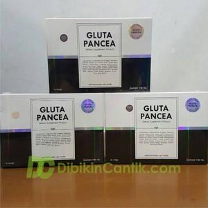 Gluta Panacea dan Gluta Pancea